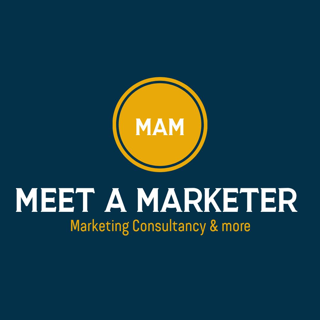 Meet A Marketer